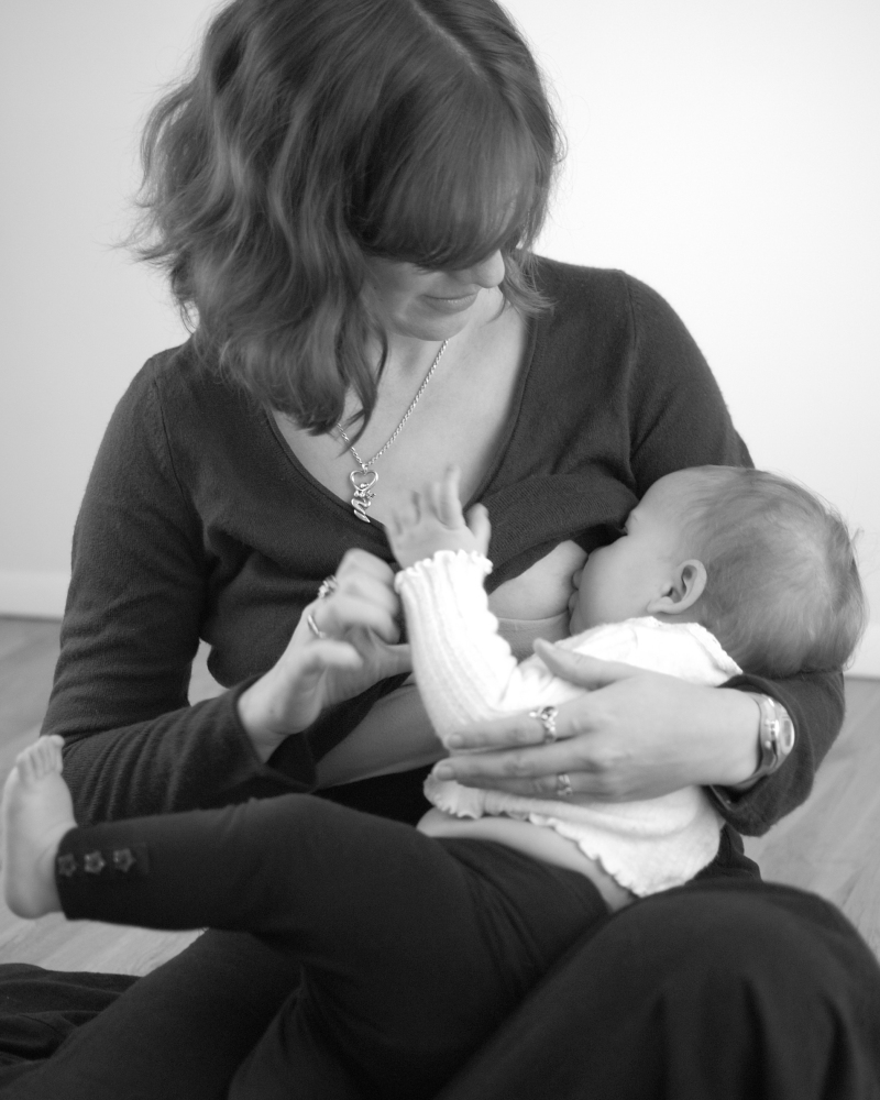 Guest Post: Alcohol and Breastmilk