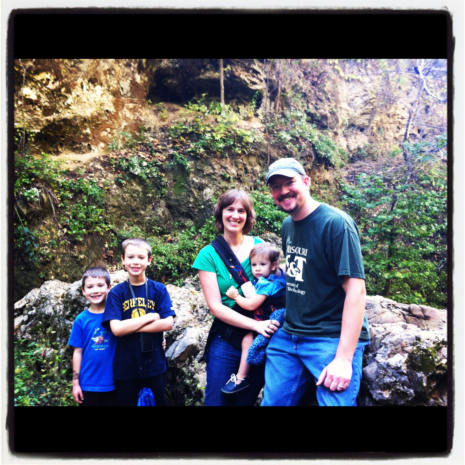 Mini Weekend Vacations: Grand Gulf/Mammoth Spring Mini-Vacation