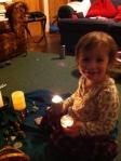 Sets up rituals!