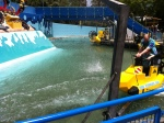 Wave Riders was pretty cool.
