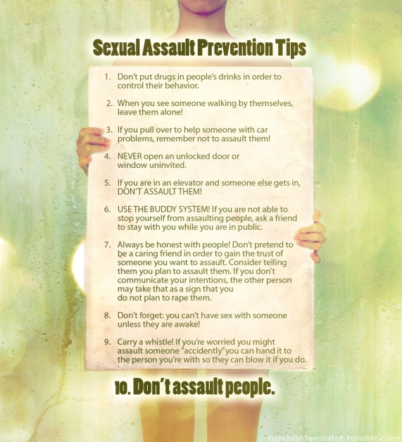 preventiontips