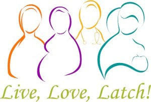 Live Love Latch logo